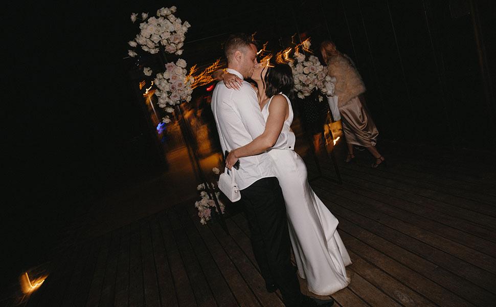 JP Light & Sound - Wedding DJ Dance Floor -2