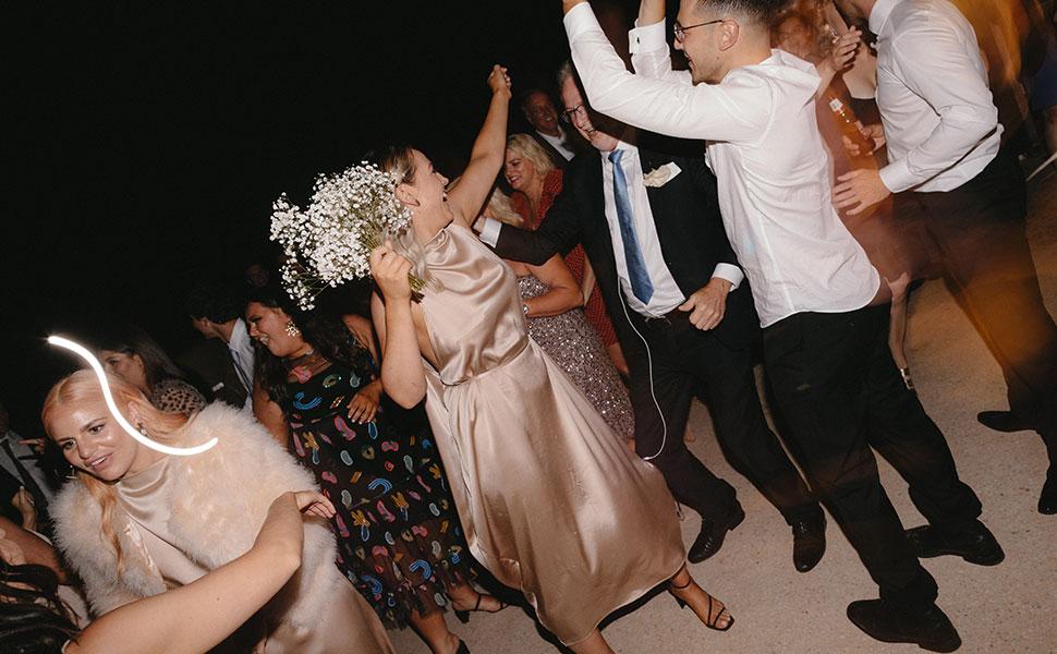JP Light & Sound - Wedding DJ Dance Floor -4