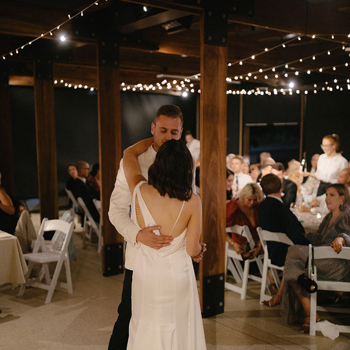 JP Light & Sound - Wedding DJ & Fairy Lights Hire -3