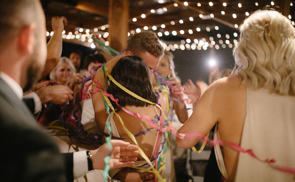 JP Light & Sound - Wedding DJ & Fairy Lights Hire